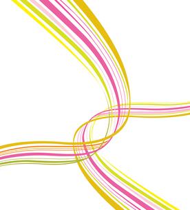 Illustration of backgroundのイラスト素材 [FYI03100939]