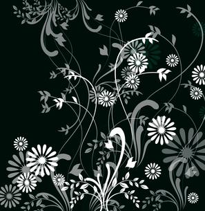Illustration of backgroundのイラスト素材 [FYI03100964]