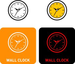 Wall iconのイラスト素材 [FYI03101554]