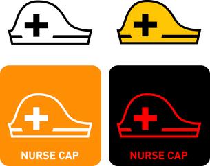 Nurse iconのイラスト素材 [FYI03101691]