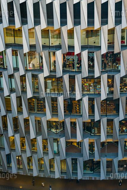 阪神百貨店梅田店の写真素材 [FYI03115486]