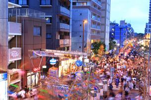 神奈川県 橋本の七夕の写真素材 [FYI03115602]