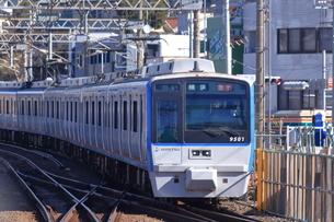 神奈川県 相鉄線の写真素材 [FYI03115654]
