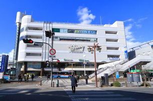 京急久里浜駅の写真素材 [FYI03115660]