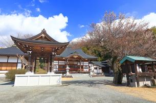 神奈川県 香雲寺の写真素材 [FYI03115677]