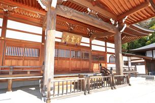 神奈川県 香雲寺の写真素材 [FYI03115699]