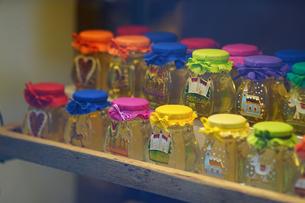 蜂蜜の写真素材 [FYI03117869]