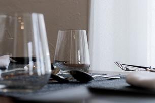 ワイングラスの写真素材 [FYI03118729]