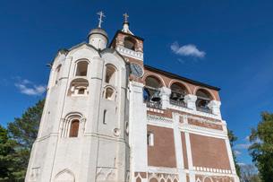 スパソエフィミエフスキー修道院 カリヨンの写真素材 [FYI03119950]