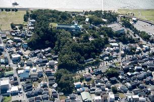 蒲郡クラシックホテル 経済産業省認定 近代化産業遺産の写真素材 [FYI03120211]