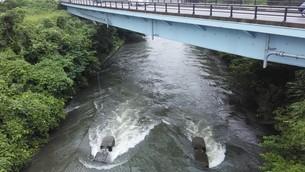 利根川の写真素材 [FYI03120803]