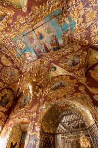 大食堂教会 内部の写真素材 [FYI03120916]