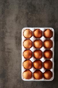 卵の写真素材 [FYI03121341]