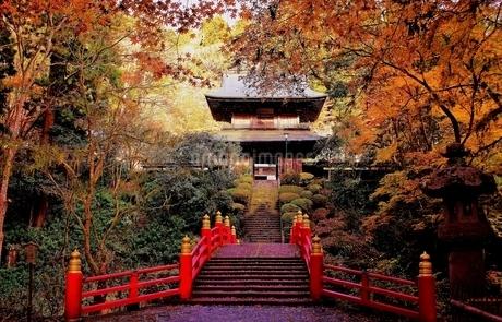 那須のパワースポット 雲厳寺の写真素材 [FYI03123464]
