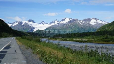 アラスカ Valdez アメリカ 29の写真素材 [FYI03123539]