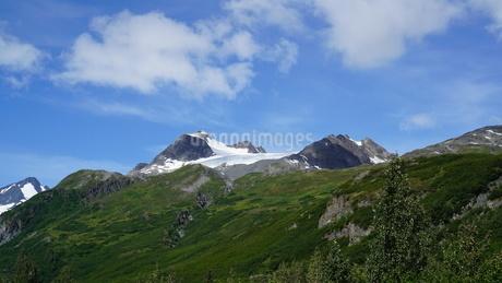 アラスカ Valdez アメリカ 24の写真素材 [FYI03123544]