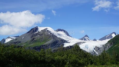 アラスカ Valdez アメリカ 23の写真素材 [FYI03123545]