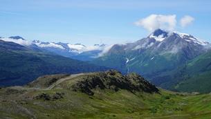 アラスカ Valdez アメリカ 10の写真素材 [FYI03123560]