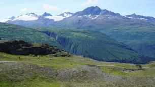 アラスカ Valdez アメリカ 9の写真素材 [FYI03123561]
