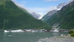 アラスカ Valdez アメリカ 1の写真素材 [FYI03123570]