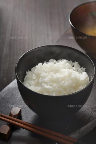 ご飯の写真素材 [FYI03123661]