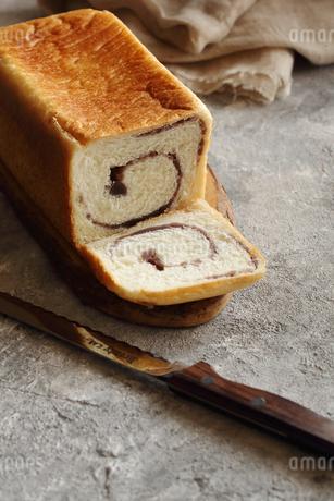 食パンの写真素材 [FYI03123736]