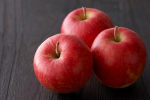 リンゴの写真素材 [FYI03124724]