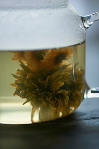 工芸茶の写真素材 [FYI03124791]