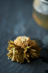 工芸茶の写真素材 [FYI03124793]