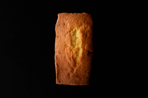パウンドケーキの写真素材 [FYI03124873]