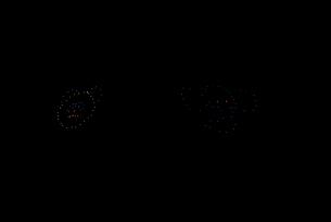 常総きぬ川花火大会 型物花火 パンダとゾウの写真素材 [FYI03125635]