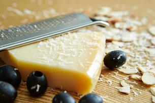 チーズの写真素材 [FYI03125702]