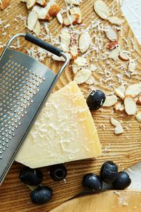 チーズの写真素材 [FYI03125704]