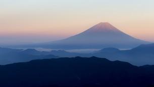 富士山の写真素材 [FYI03126200]