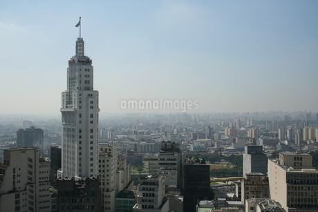 サンパウロの市街風景の写真素材 [FYI03126203]