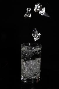 炭酸水の写真素材 [FYI03126981]