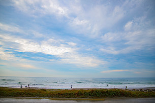海の写真素材 [FYI03127290]