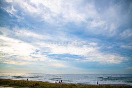 海の写真素材 [FYI03127291]