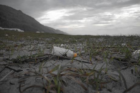 ゴミの写真素材 [FYI03127292]
