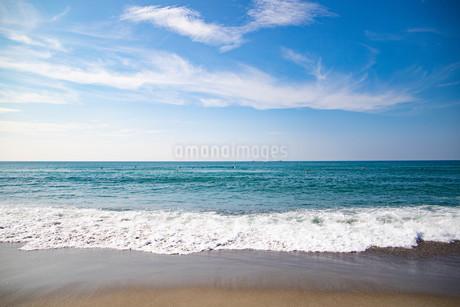 海の写真素材 [FYI03127295]