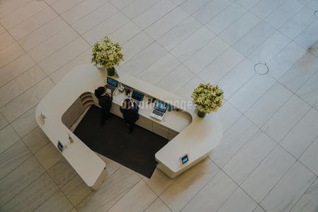 ウェストフィールド ワールドトレードセンター(Westfield World Trade Center)の写真素材 [FYI03127978]