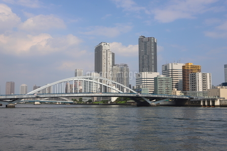 東京ベイエリアの写真素材 [FYI03128499]