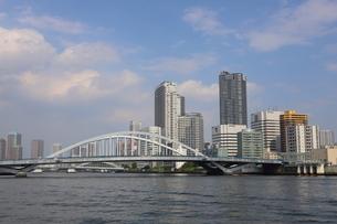 東京ベイエリアの写真素材 [FYI03128500]