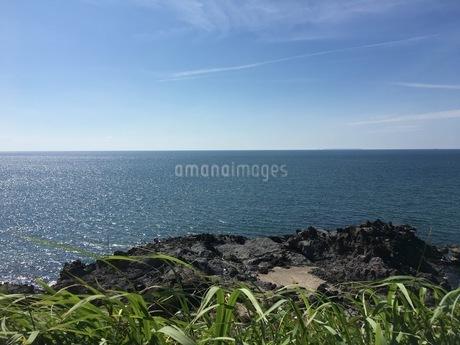 海の写真素材 [FYI03128503]