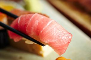 寿司の写真素材 [FYI03129072]