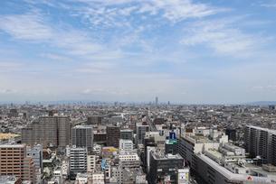 都市の風景の写真素材 [FYI03129110]