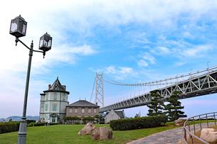 神戸・舞子公園の写真素材 [FYI03129131]
