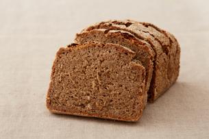 ドイツパンの写真素材 [FYI03129557]