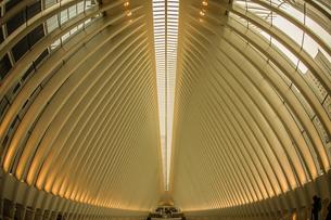 ウェストフィールド ワールドトレードセンター(Westfield World Trade Center)の写真素材 [FYI03129963]