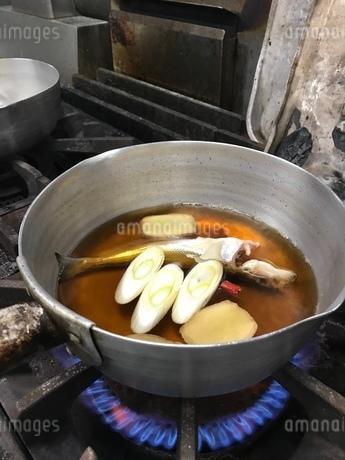 和食 煮物の写真素材 [FYI03130727]